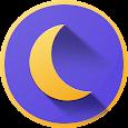 Lunar Calendar 2017 - Daily Moon apk