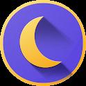 Lunar Calendar - Daily Moon icon