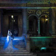 Wedding photographer Miguel angel Martínez (mamfotografo). Photo of 01.06.2018