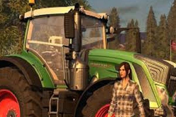 New Farming simulator 17 Tips - screenshot