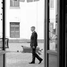 Wedding photographer Andrey Zakharischev (Fotosahar). Photo of 11.09.2017