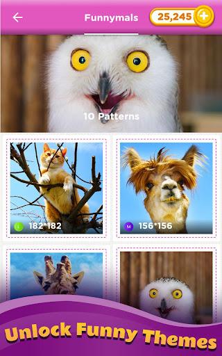 Cross Stitch Sewing Patterns: Needlepoint Stitches screenshots 14