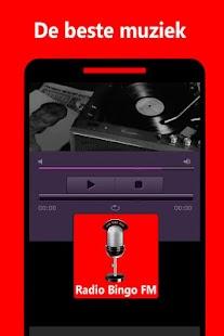 Radio Bingo FM - náhled