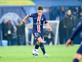 PSG start het nieuwe seizoen met een valse noot en verliest meteen van RC Lens