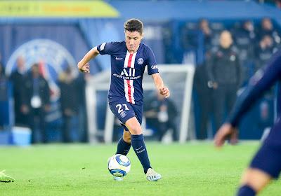 PSG-speler Herrera vrijgesproken voor matchfixing
