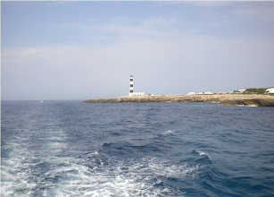 Photo: Cap d'Artrutx