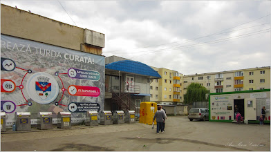 "Photo: Turda - Bloc B120 - zona ""Materna""  - 2019.05.15"