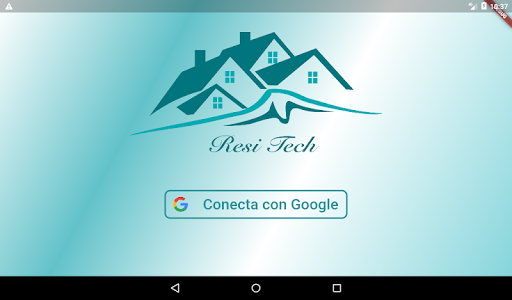 Resi Tech screenshot 1