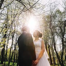 Wedding photographer Artem Kononov (feelthephoto). Photo of 22.05.2018