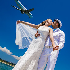 Wedding photographer Aleksandr Khadzhi (fijias). Photo of 15.07.2013