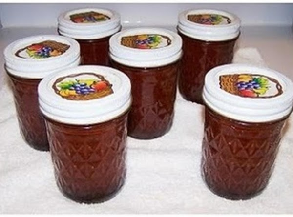 My Favorite Homemade Barbecue Sauce For Meats Recipe