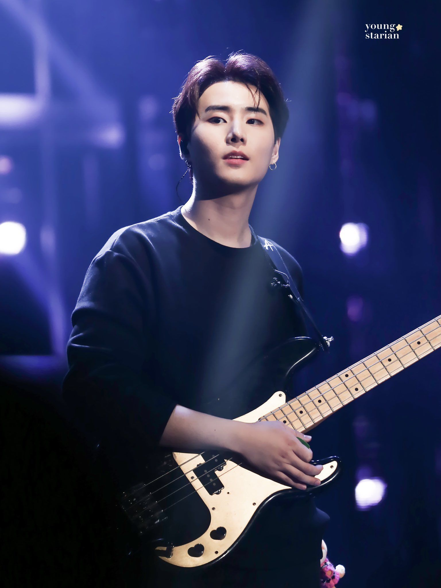 young k