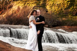 Photo: Reedy  River - Lower Falls @ Falls Park. Photo courtesy Sarah - http://PhotoDayBliss.com