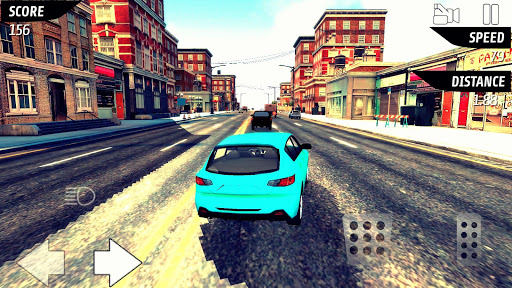 Traffic Legends : Traffic Race 1.02 screenshots 3