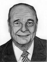 Photo: Président22 Jacques Chirac (1995 - 2007)