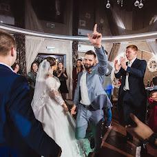 Свадебный фотограф Кирилл Данилов (Danki). Фотография от 19.09.2018