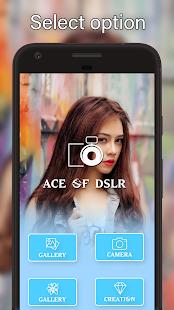 Ace of DSLR 2018 - náhled