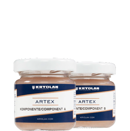 Artex 2x40ml