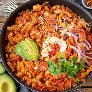 Mexican One-Pot Pasta Recipe