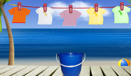 Code Triche petit service de blanchisserie: jeu de lavage de APK MOD (Astuce) screenshots 4