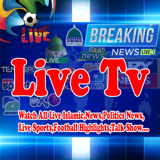 Pakistan Live Tv,Live Music,Live News