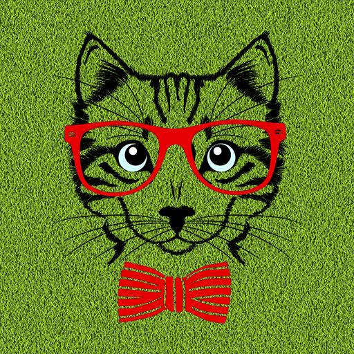 Cat Lovers Wallpaper