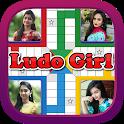 Ludo Girl Yalla Ludo Online Ludo Talent Hello Hago icon