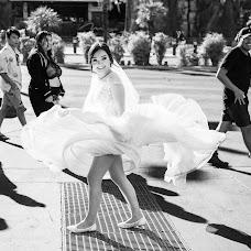 Wedding photographer Anna Rotaru (Nash07h). Photo of 27.10.2018