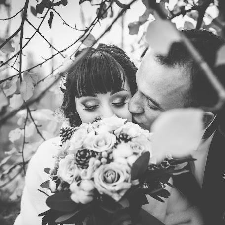 Wedding photographer Eleonora Rinaldi (EleonoraRinald). Photo of 02.01.2018
