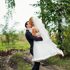 Wedding photographer Mikhail Ulyannikov (docer). Photo of 29.07.2014