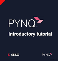 PYNQ - Python productivity for Zynq - Examples