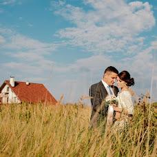 Wedding photographer Aleksandr Shamardin (Shamardin). Photo of 19.09.2018