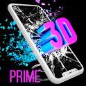 Live Wallpaper HD/3D Parallax Background Ringtones icon