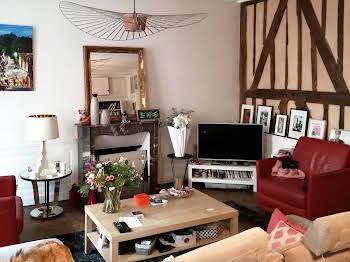 Appartement 3 pièces 79,15 m2