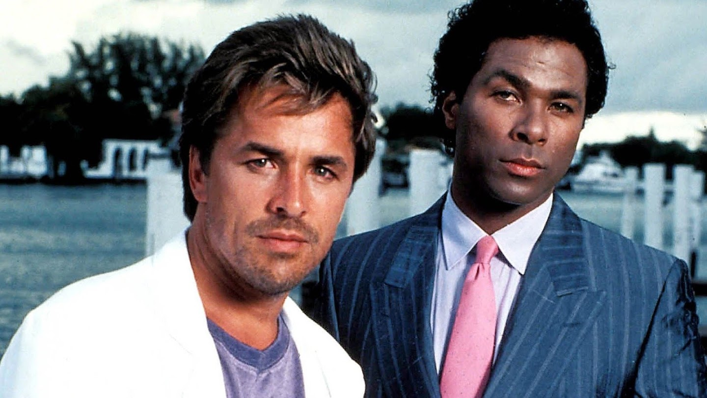 Watch Miami Vice live
