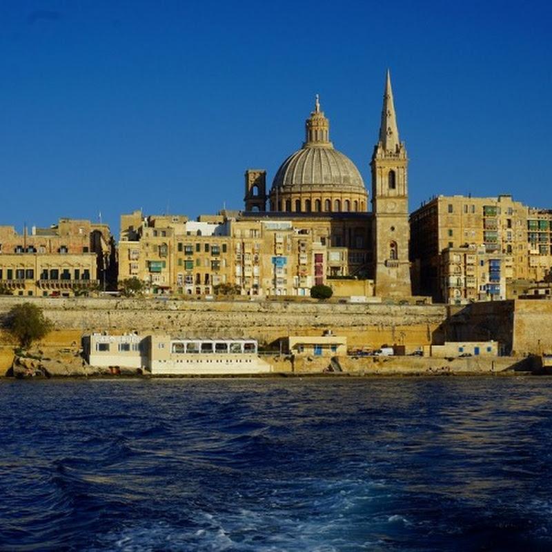 騎士団が築いた世界遺産の城塞都市 / マルタ共和国の首都ヴァレッタの観光スポット10選