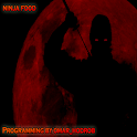 ninja food icon