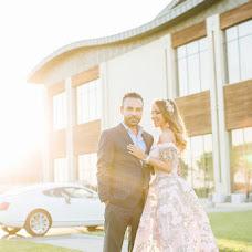 Fotógrafo de bodas Ruslan Nabiyev (ruslannabiyev). Foto del 21.08.2017