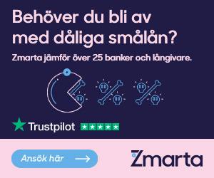 Zmarta Sverige