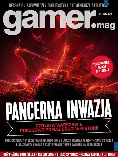 玩新聞App|Magazyn GAMER.mag免費|APP試玩
