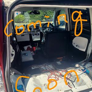 ムーヴカスタム L152Sのカスタム事例画像 なかちゃんさんの2020年08月03日07:50の投稿