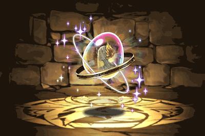光の精霊王・キーラの希石
