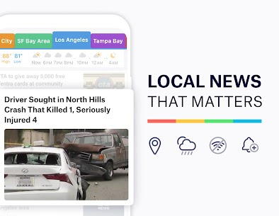 SmartNews: Local Breaking News 1