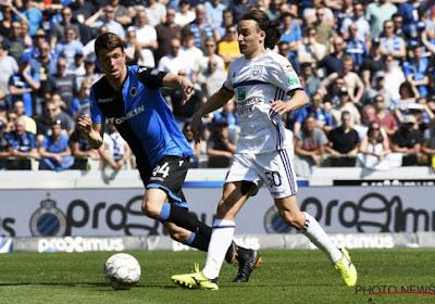 'Anderlecht én Standard willen Lazar Markovic naar België halen, zijn bestemming is bijna zeker'