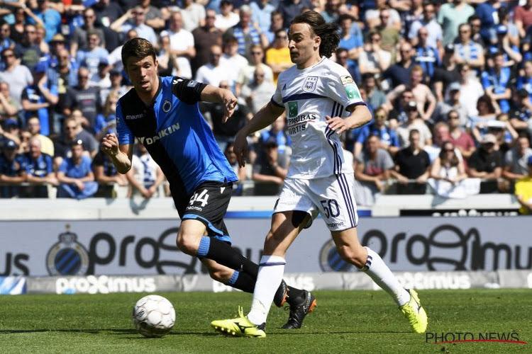 Vers un retour de Lazar Markovic en Belgique ? Deux grands clubs de Pro League affichent leur intérêt