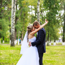 Wedding photographer Aleksey Sinicyn (sax62rus). Photo of 10.09.2015