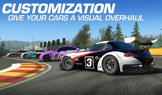 Real Racing 3 v5.6.0 (Mod Money + All Cars) Mod APK 5