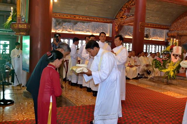 Thánh lễ Truyền chức linh mục giáo phận Phát Diệm 2017 - Ảnh minh hoạ 18