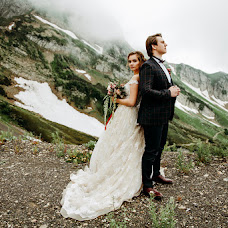Wedding photographer Alena Litvinova (LITVINOVASOCHI). Photo of 14.07.2017