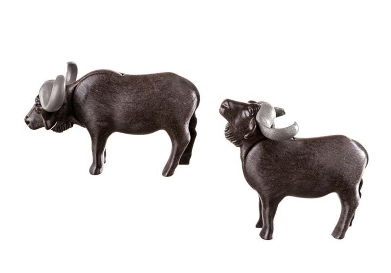 Contenido de Playmobil® 6944 Búfalos de Agua
